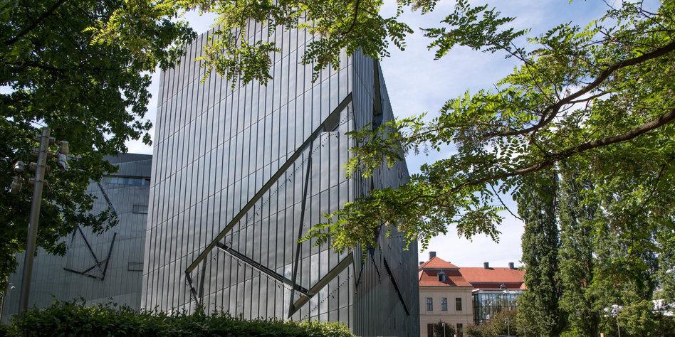 Peter Schäfer zieht Konsequenzen: Direktor der Stiftung Jüdisches Museum Berlin tritt zurück