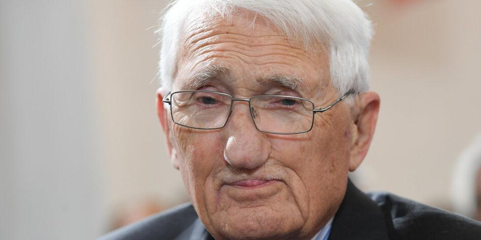 90-Geburtstag-von-J-rgen-Habermas-Die-gro-en-K-mpfe-der-Theorie