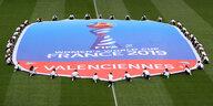 Kolumne Frauen-WM: Keine Zeit für Spaß