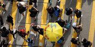 Kommentar Proteste in Hongkong: Ein taktischer Rückzug