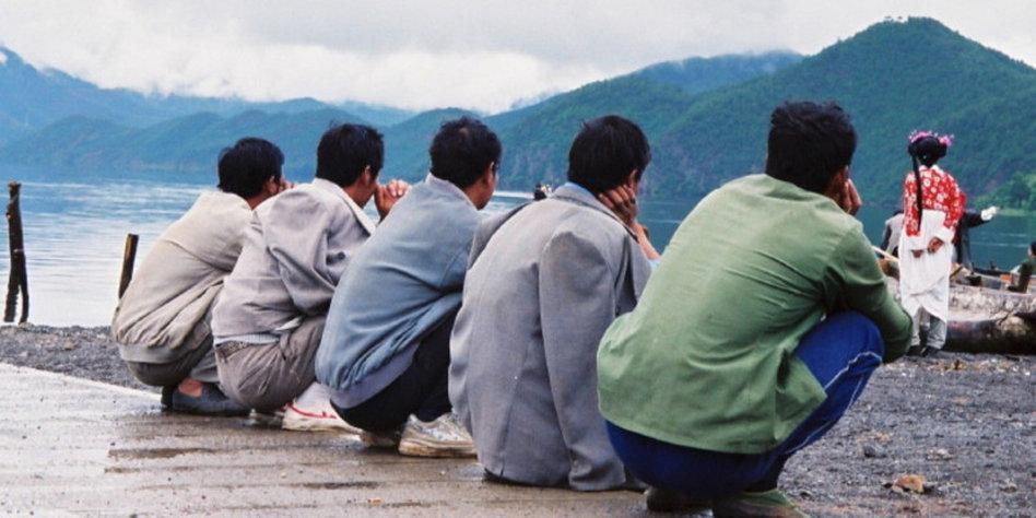 Frauen suchen männer in china