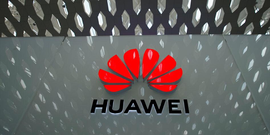 Wegen Beschlagnahmung: Huawei verklagt US-Handelsministerium