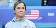 US-Trainerin Jill Ellis