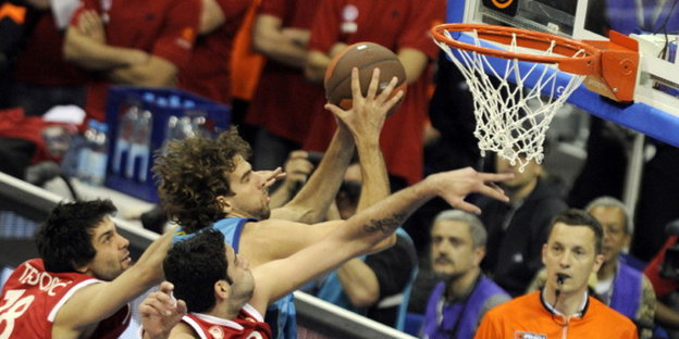 basketball europaliga