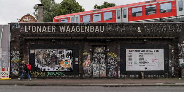 Hamburg Schanzenviertel - taz de