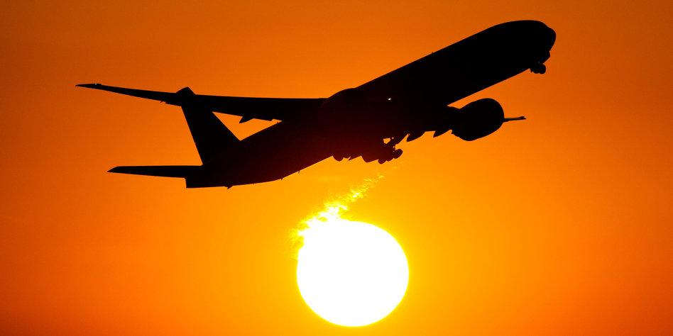 Airline BRA verbannt Zeitschrift