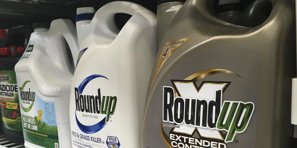 Glyphosat-Skandal: Bayer strebt Vergleich an - Aktie steigt