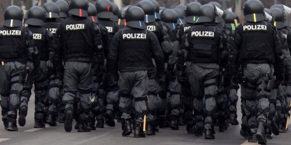 Bildergebnis für polizeieinsatz