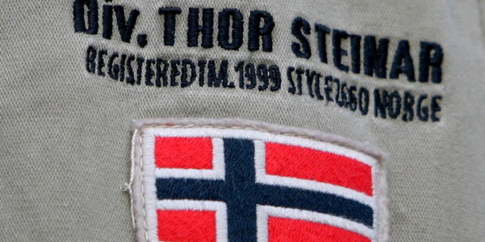 Thor Steinar Verbot an Berliner Uni?: Studis wollen Nazis an den