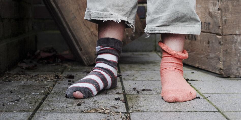 Die Kinderschutz-Frage