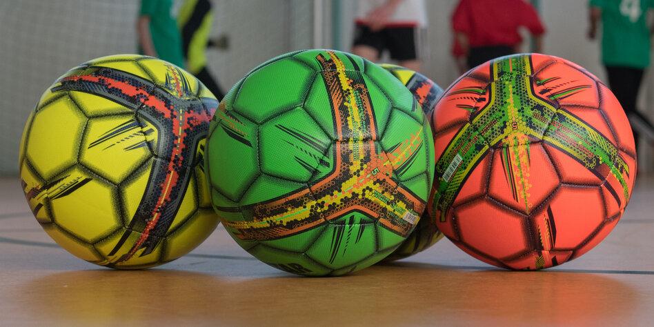 Sound of Fußballkultur
