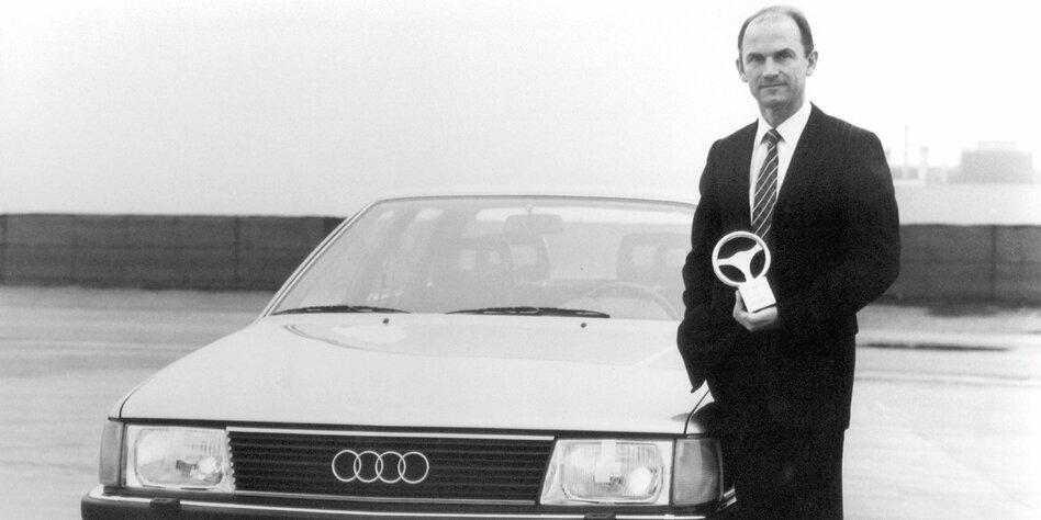 Ehemaliger VW-Chef Ferdinand Piech: Meister Machiavelli