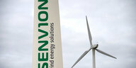 Senvion-Anlage in Husum