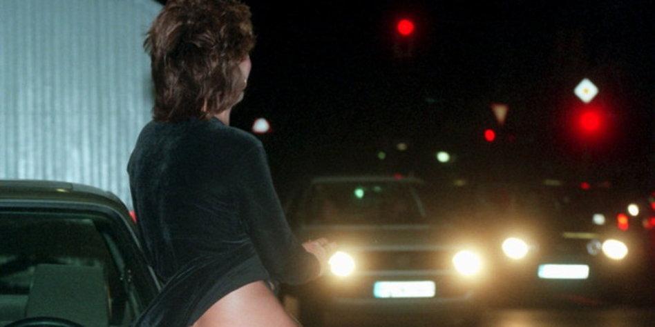 Prostituierten - Kaliningrad, Callgirls Russland