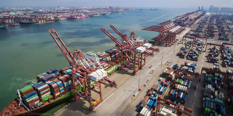 Chinesische Wirtschaft unter Druck: Angeknackst im Handelskrieg