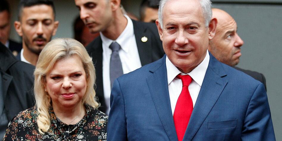 Gespräche zu Regierungsbildung in Israel abgesagt