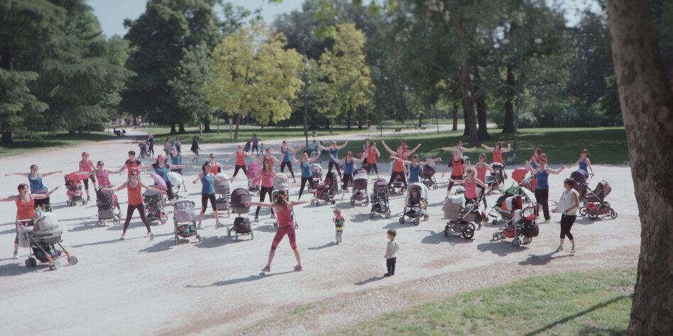 Dokumentarfilm aus Italien: Normalität ist absurd
