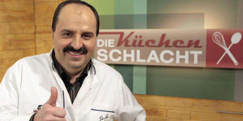 Wie TV-Köche uns verhöhnen: Kulinarische Kapitalisten - taz.de