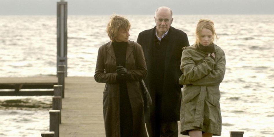 """Konfliktreiches Familienleben: """"Im Winter ein Jahr"""" (2008)"""