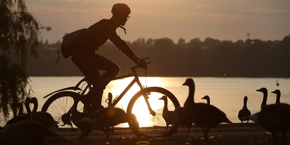 Radfahren - cover