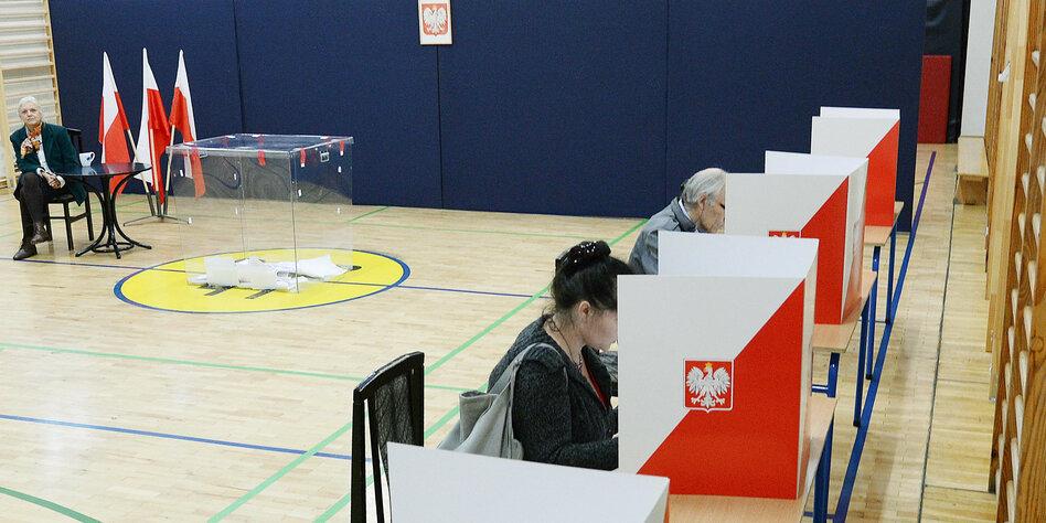 Was steht in den Wahlprogrammen?