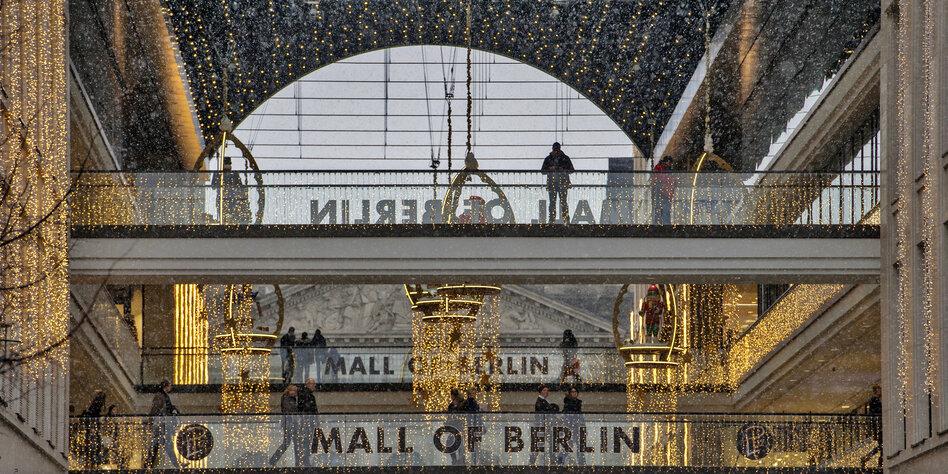 Sklaverei im Herzen Berlins