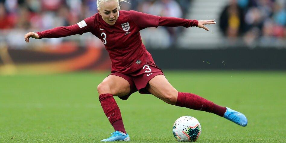 Ticketverkauf Im Frauenfussball England Macht Das Stadion