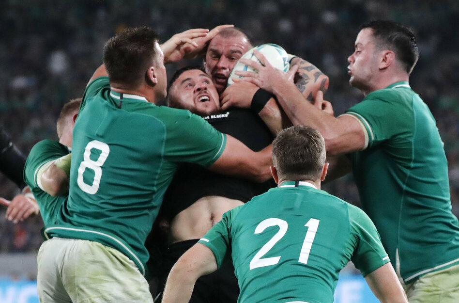 Rugby Weltmeisterschaft 2021