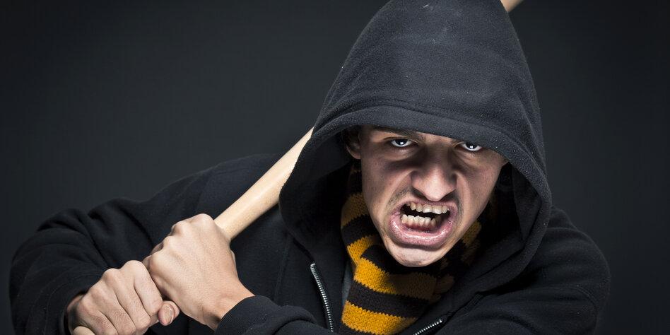 Der Feind in deinem Hörsaal