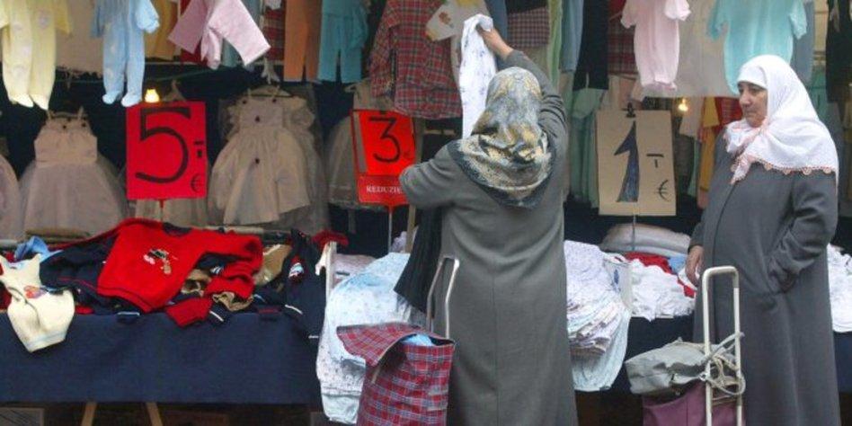 viel türken leben in deutschland