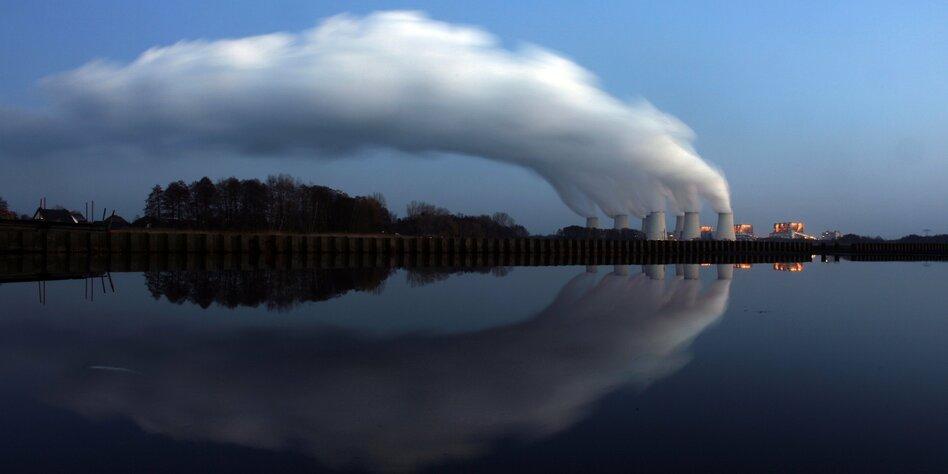 Vom Klima reden, Kohle schürfen