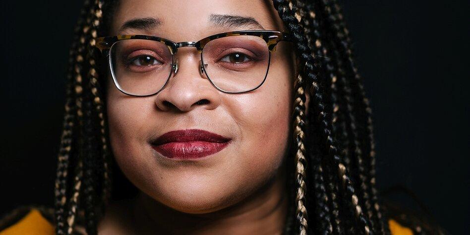 Jerkins über Schwarzen Feminismus Ohne Twitter Wäre Ich
