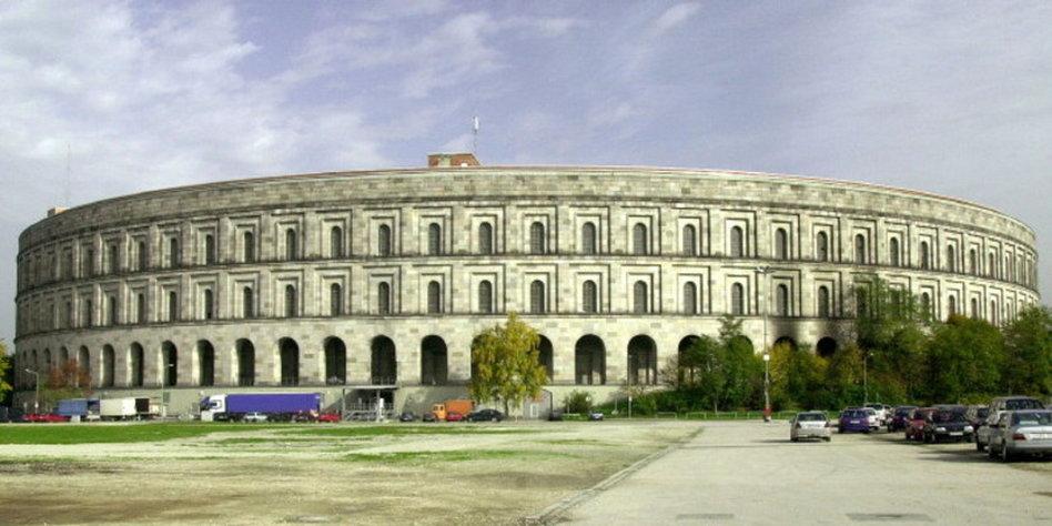 Hitler Bauten