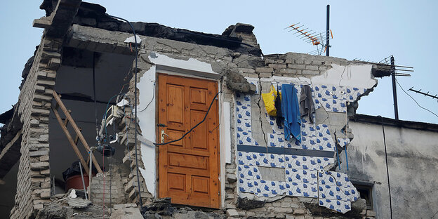 erdbeben kolumbien