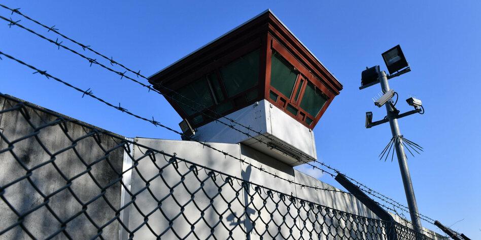 Welt ohne Gefängnisse