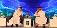 Börsengang von Saudi Aramco: Danke, liebe Scheichs!