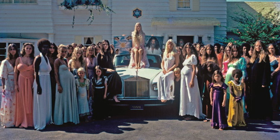 Im Kalifornien der Siebzigerjahre: Wilder ist die Wirklichkeit - taz.de