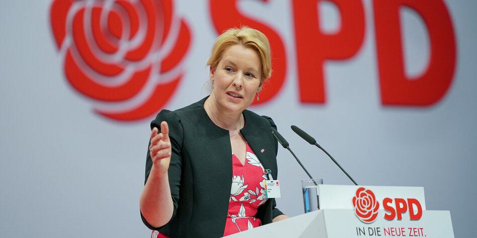 SPD will 219a nun doch abschaffen