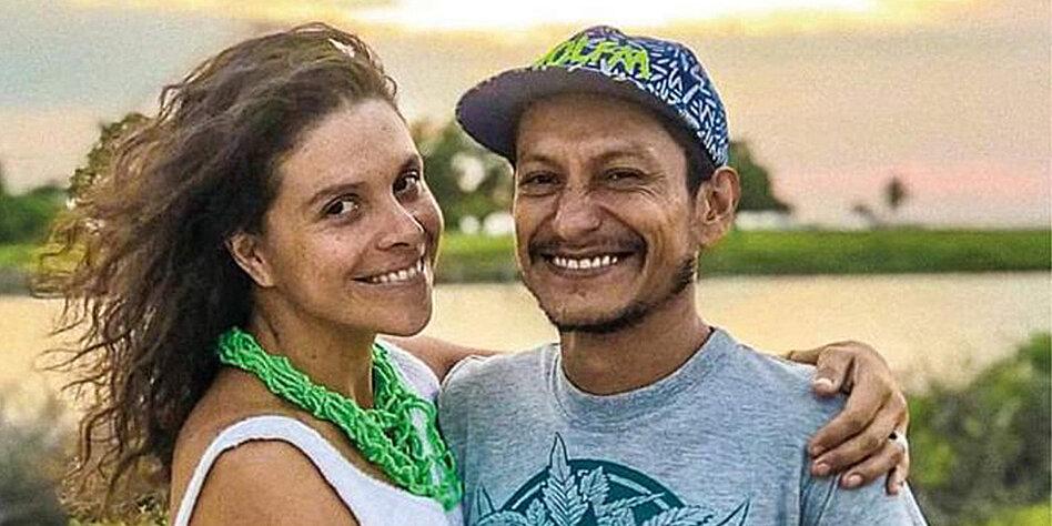 dating kolumbianischen frauen