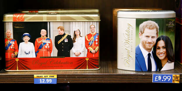 Prinz Harry - taz.de