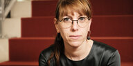 """Sachsens Justizministerin über Terror: """"Ich bin da zurückhaltender"""""""