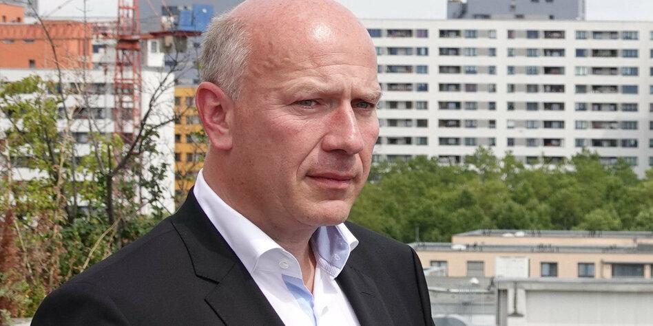 CDU-Chef erwartet Senatsrücktritt