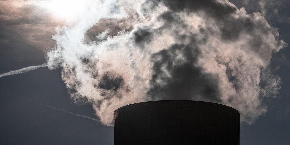 Tempolimit für den Klimaschutz