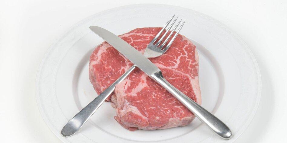 Veganismus - cover