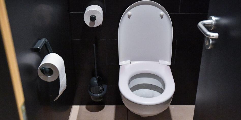 Toiletten Videos