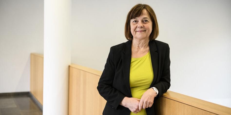 """Ursula Nonnemacher im Interview: """"Man muss es Menschen leicht machen"""""""