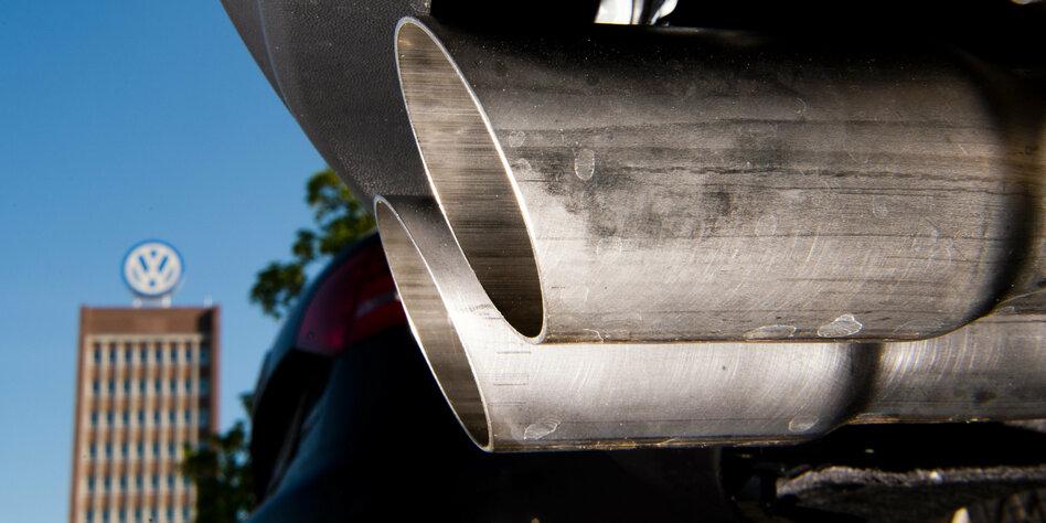 Abgasaffäre: Vergleich für hunderttausende VW-Dieselkunden geplatzt