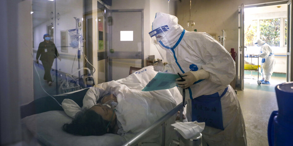 coronavirus china tödlich