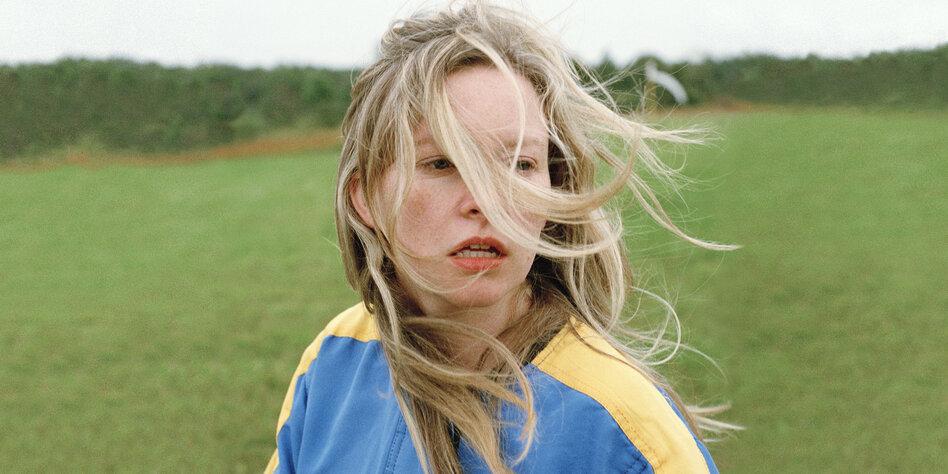 Kanadischer Film im Berlinale-Forum: Gläsern wirkt ihre Haut