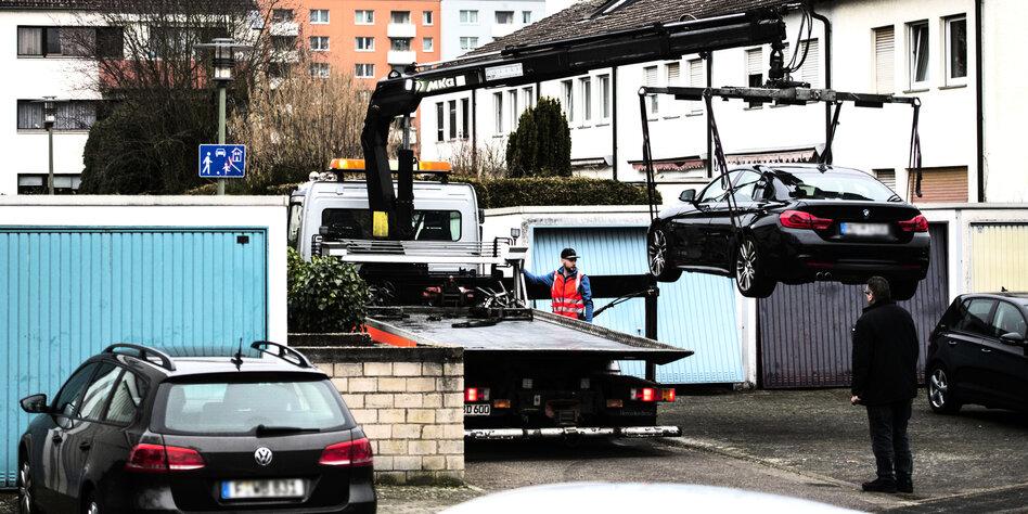 Hanau Anschlag